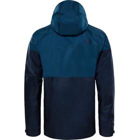 The North Face M's FuseForm Progressor Shell Jacket Urban Navy Fuse